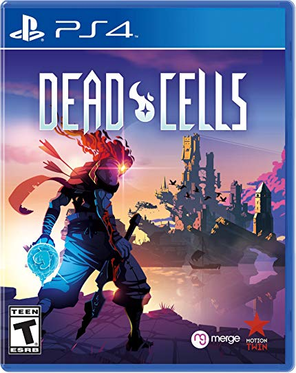 PS4 Dead Cells (PlayStation 4)