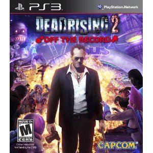Dead Rising 2: Off The Record for PS3 US