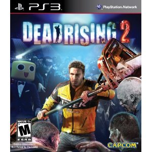 Dead Rising 2 for PS3 US