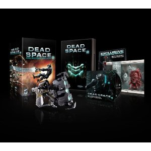 Dead Space 2 Collector's Edition for PS3 US