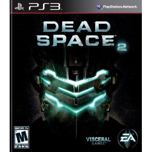 Dead Space 2 for PS3 US