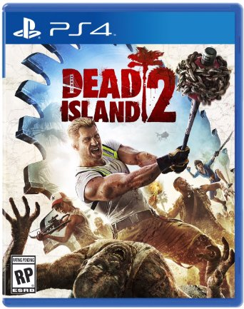 PS4 Dead Island 2 (PlayStation 4)