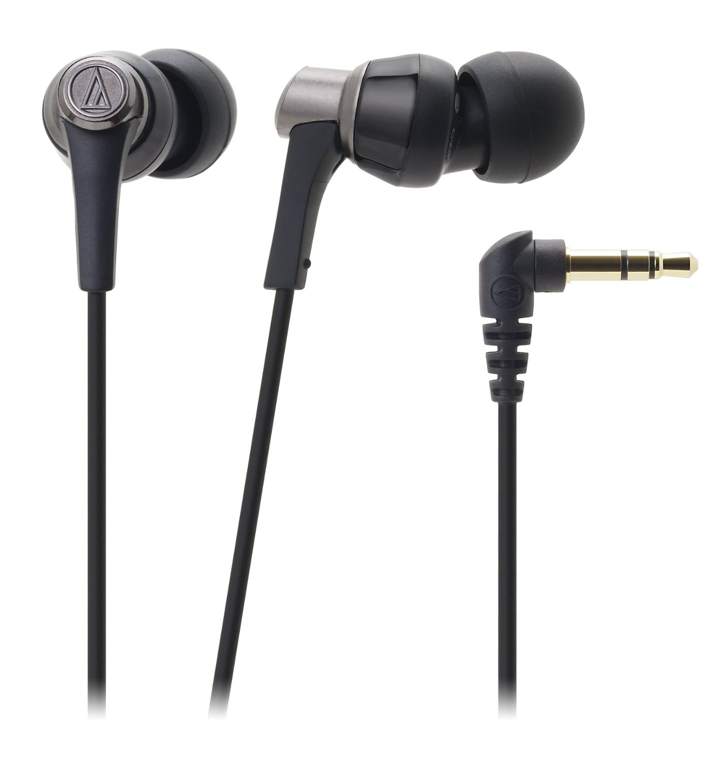 Audio Technica ATH-CKR3 - Black