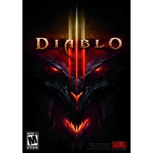 Diablo III for Windows/MAC Diablo 3 Portugues
