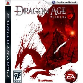 Dragon Age: Origins for PS3 US