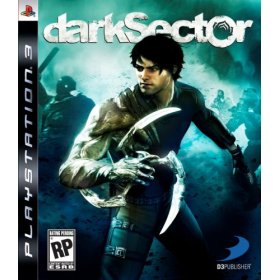 Dark Sector for PS3 US