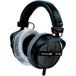 beyerdynamic DT 990 Premium 250 Ohm Headphone