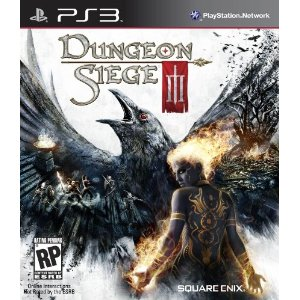 Dungeon Siege 3 for PS3 US