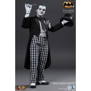 Hot Toys Joker DX mime version Batman