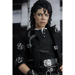Hot Toys Michael Jackson Bad 1/6