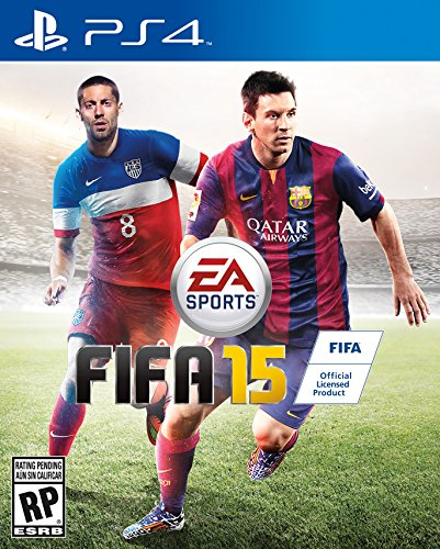 PS4 FIFA 15 (PlayStation 4)
