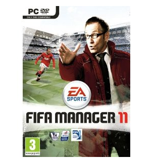 FIFA MANAGER 11: Live Season PC