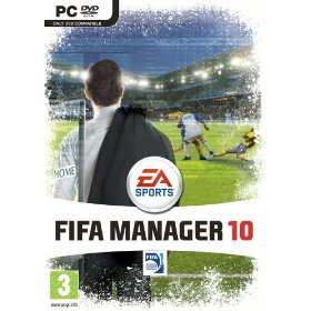 FIFA Manager 10 UK for Windows