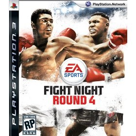 Fight Night: Round 4 for PS3 US