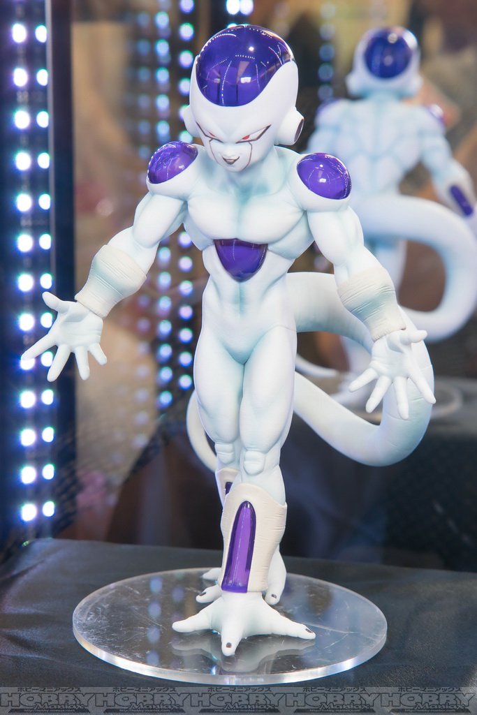 MASTER STARS PIECE THE FREEZA 19cm