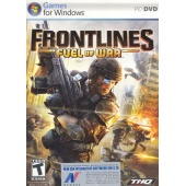 Frontlines: Fuel of War for Windows