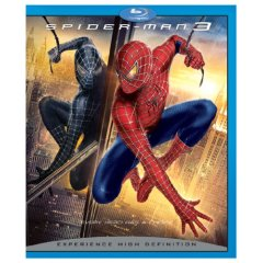 Spider-Man 3 (Two Discs) [Blu-ray] Portugues