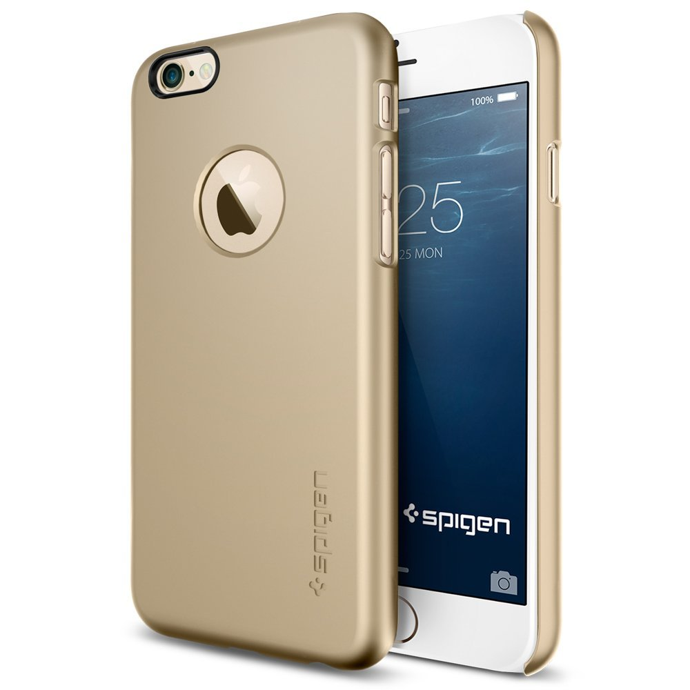 Case Gold Capa para iPhone 6 4.7""