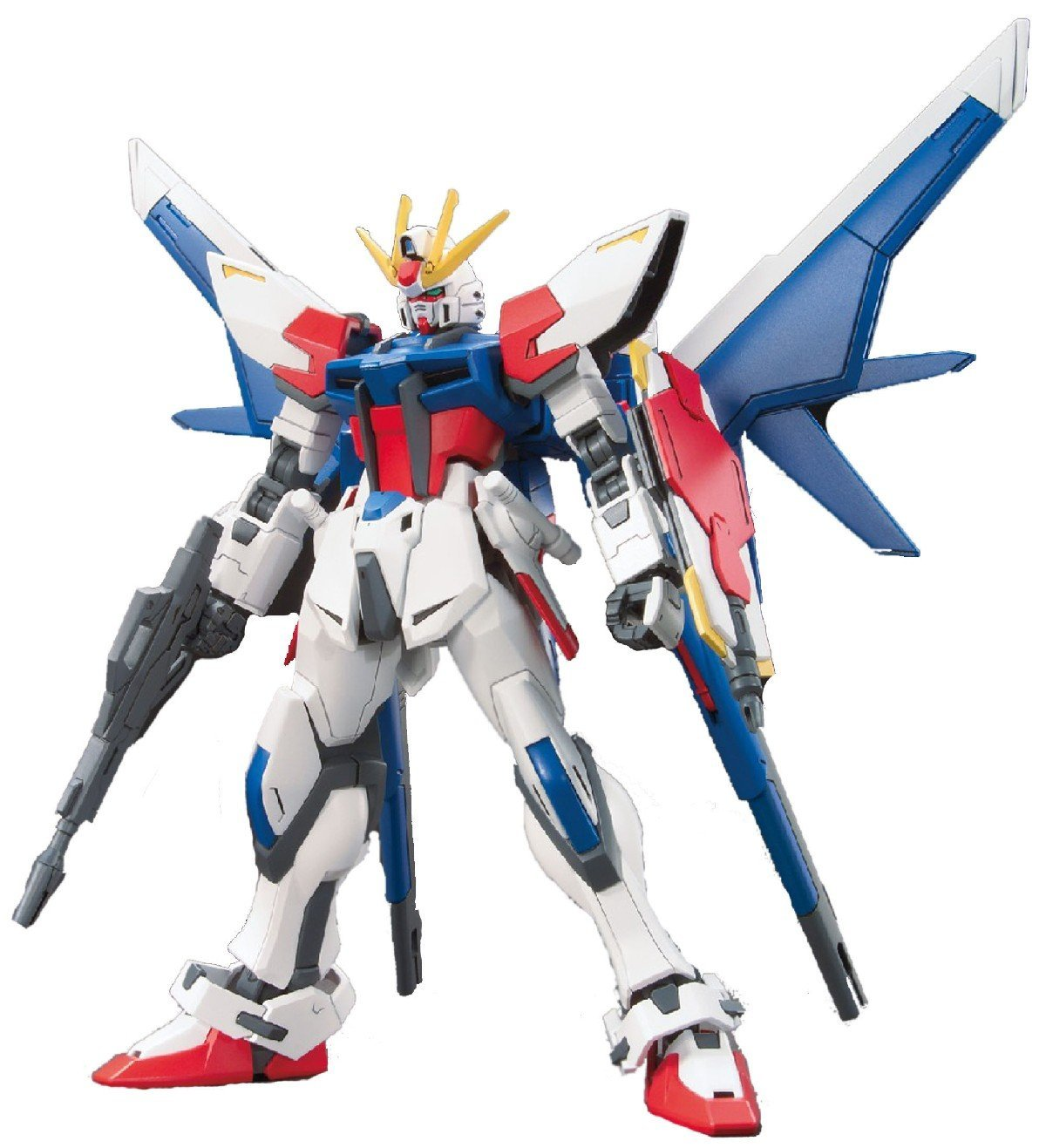 HGBF Strike Gundam Full Package Model Kit 1/144