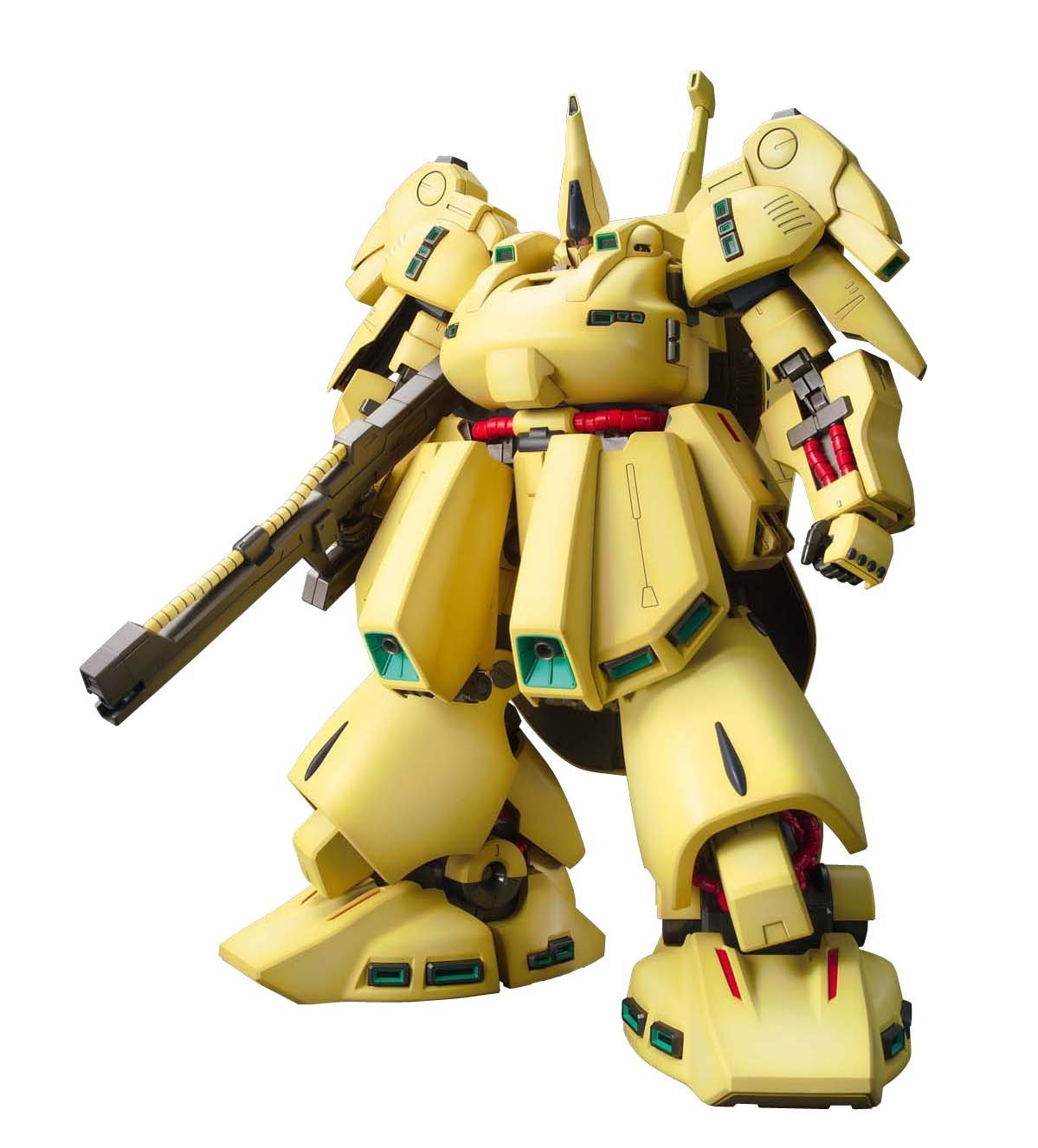 Gundam PMX-003 THE-O MG 1/100