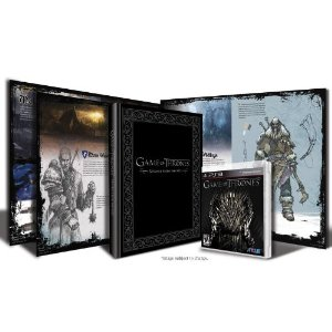 Game of Thrones for PS3 US