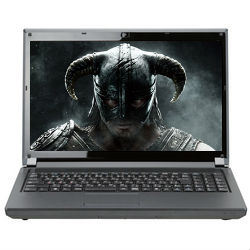 "Notebook 15.6"" Core i7 3630QM GeForce GTX 670M 1TB"