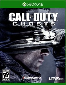 COD Call of Duty: Ghosts em Portugues for XBOX ONE US