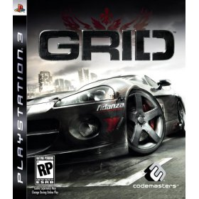 Grid for PS3 US