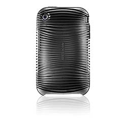 Belkin Grip ERGO Iphone 3G - Caviar(Black)