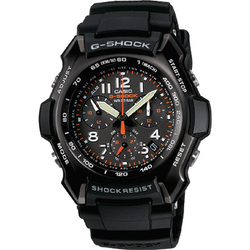G-Shock - G-1100B-1AJR [FIRE PACKAGE '09]