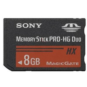 Sony PRO HG Duo 8GB 30MB/s