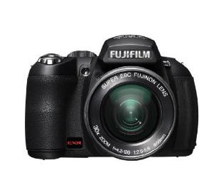 Fujifilm FinePix HS20EXR Advanced Superzoom