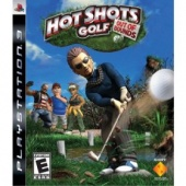 Hot Shots Golf: Out of Bounds for PS3