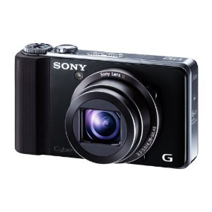 Sony Cyber-Shot DSC-HX7V 16.2 MP