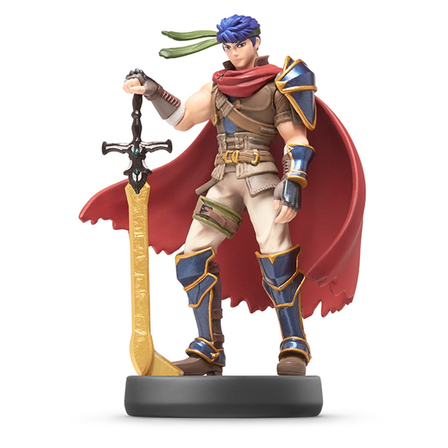 Amiibo Ike (Super Smash Bros. Series)