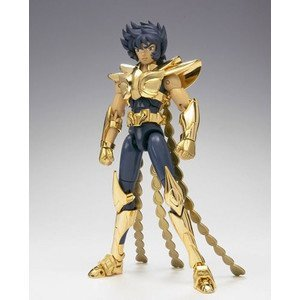 Saint Seiya Myth Cloth Phoenix Ikki Power of Gold