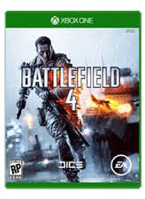BF4 Battlefield 4 em Portugues for XBOX ONE US