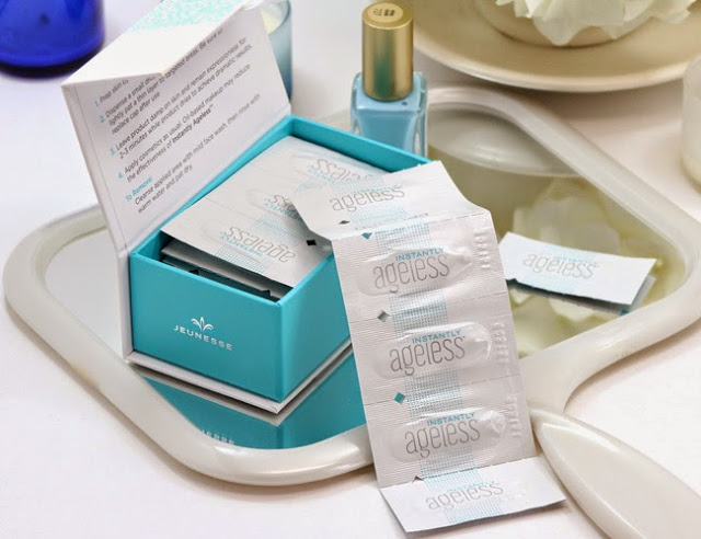 Instantly Ageless BOX 50 units