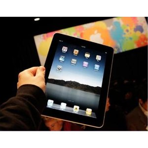 Apple iPad Tablet 32GB Wi-Fi