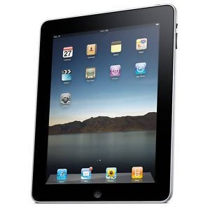 Apple iPad Tablet 64GB Wi-fi
