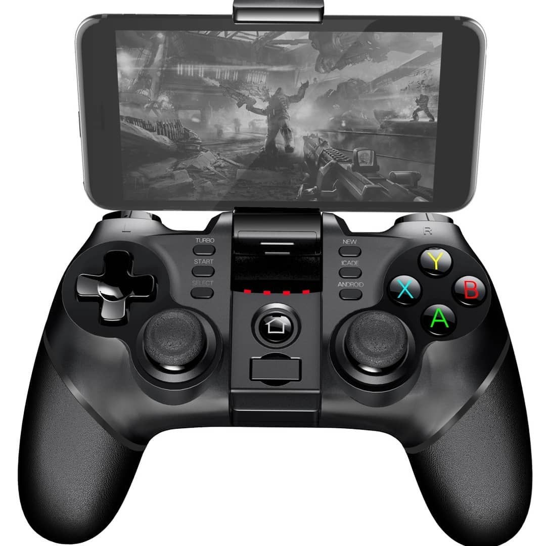 iPEGA PG-9076 Controle Bluetooth gamepad para Android PS3