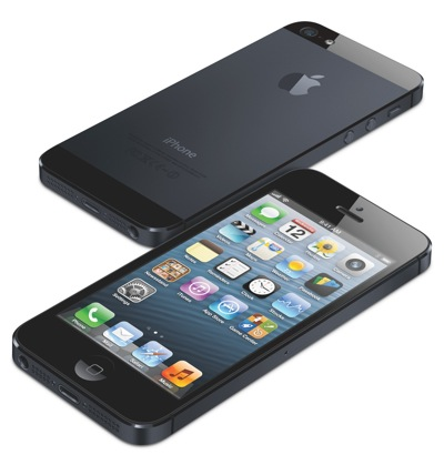 Apple iPhone 5 Black & Slate 32GB (Unlocked)