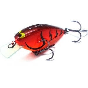 Isca JACKALL BROSS BLING55 Floating