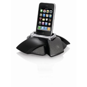 JBL On Stage Micro III Portable Loudspeaker for iPod and iPhone