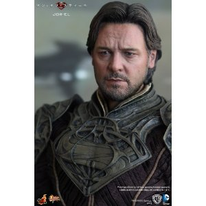 Hot Toys Man of Steel: Jor El Movie Masterpiece 1/6