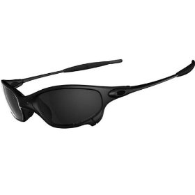 Oakley Juliet® Carbon Black Iridium