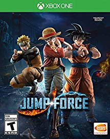 Jump Force for XBOX ONE USA