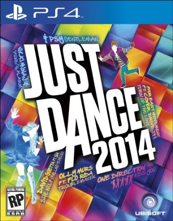 PS4 Just Dance 2014 em Português (PlayStation 4)
