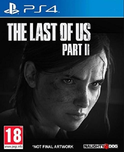 PS4 Last of Us 2 (PlayStation 4)