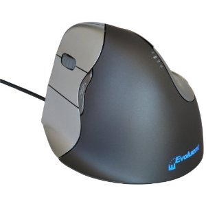 Evoluent Vertical Mouse 4 Esquerda